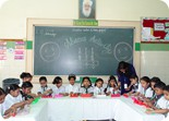 Abacus Activity