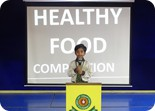 HEALTHY FOOD COMPETITION